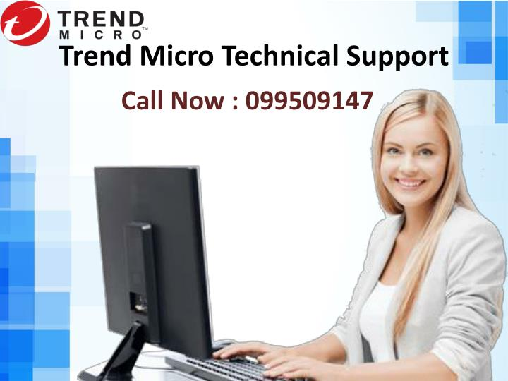 trend micro technical support n.