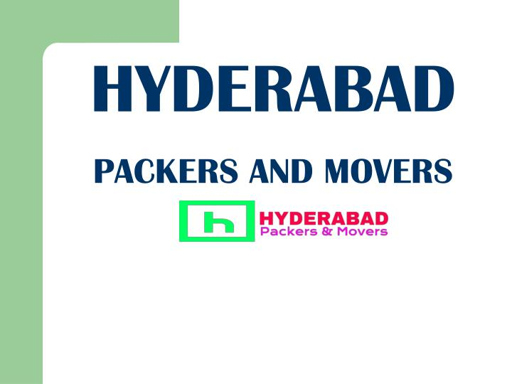hyderabad packers and movers n.