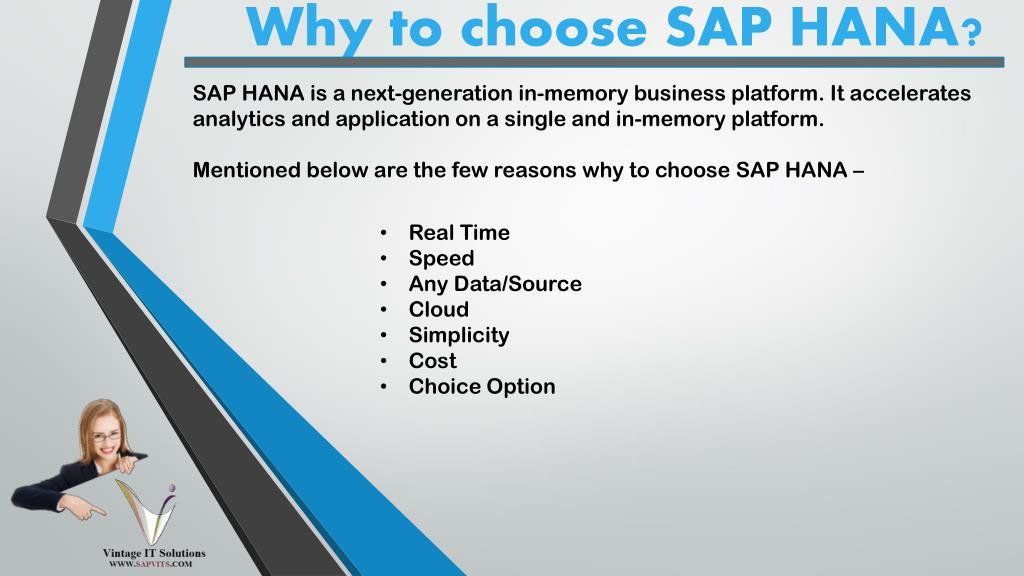 PPT - Best SAP HANA Online Training PowerPoint Presentation - ID:7836088