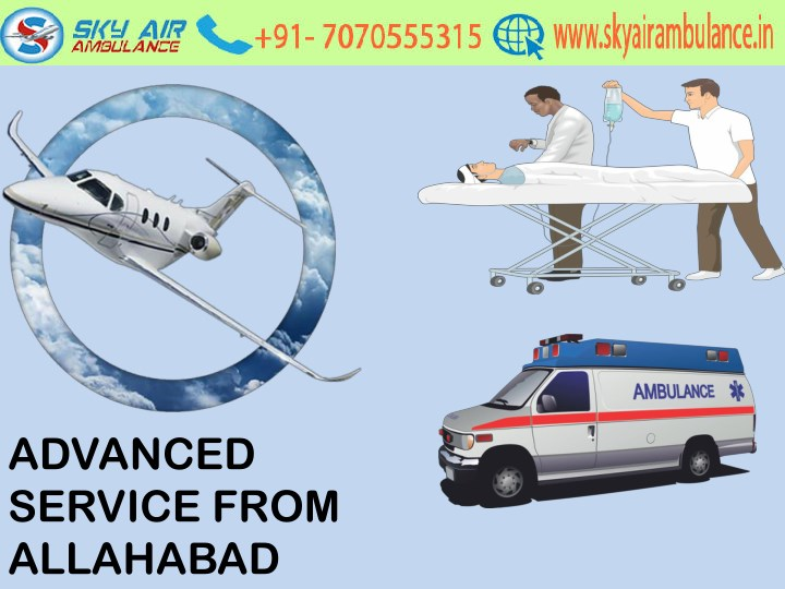 advanced service from allahabad n.