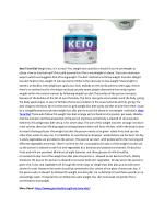 keto tone diet weight loss is it a must