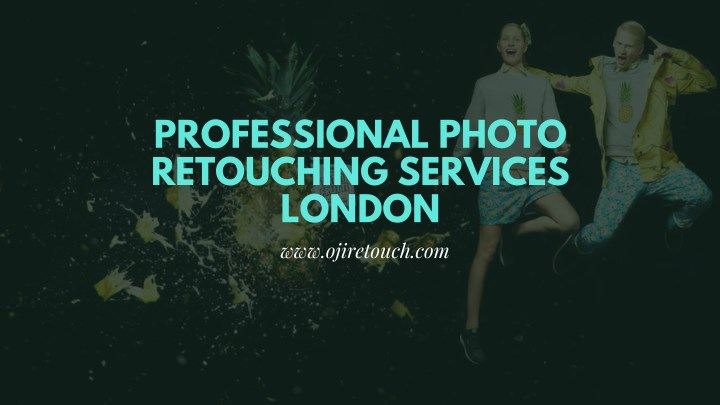 professional photo retouching services london n.