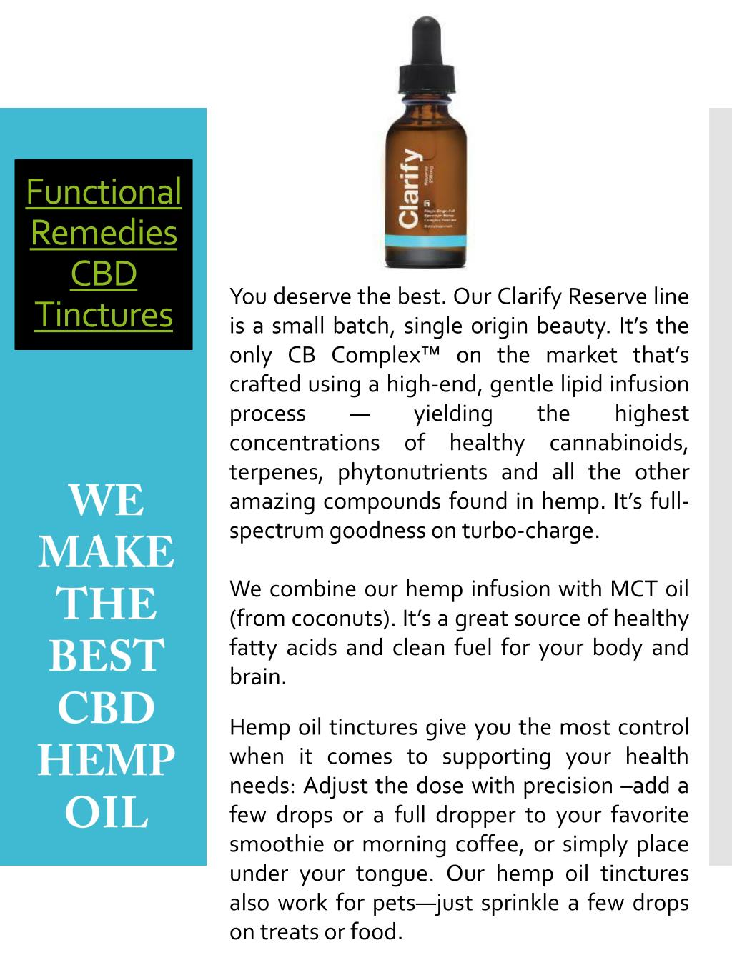 PPT - Functional Remedies PowerPoint Presentation - ID:7843000
