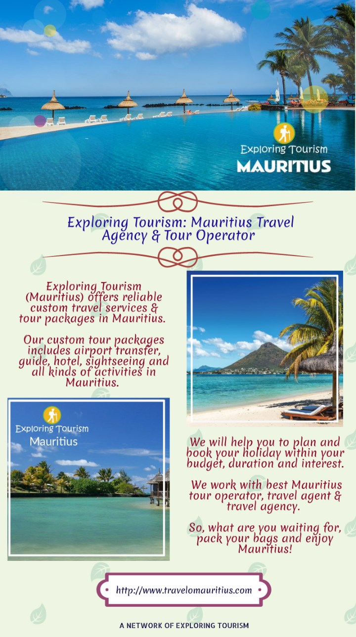 PPT - Mauritius Tours | Mauritius tour packages PowerPoint