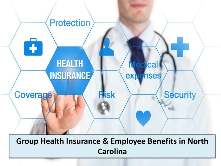 PPT - Group Health Insurance & Employee Benefits in North ...