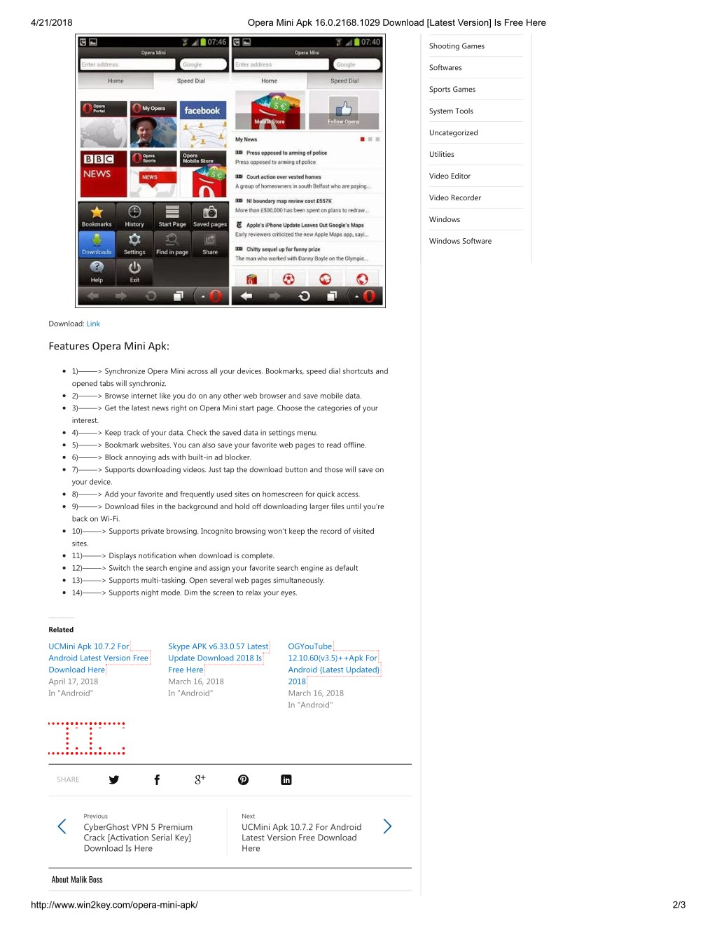 PPT - Opera Mini Apk PowerPoint Presentation - ID:7847353