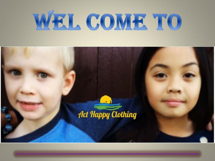 Ppt Acthappyclothing Com Au Online Baby Girl Dresses In Australia