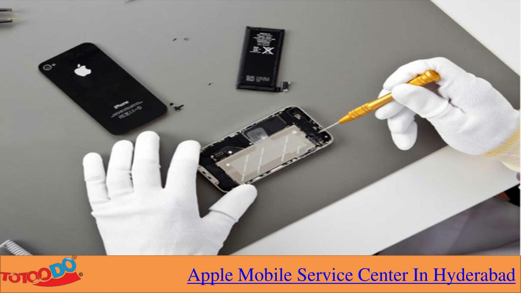 Ppt Authorized Iphone Mobile Service Center Powerpoint Presentation Free Download Id 7850215