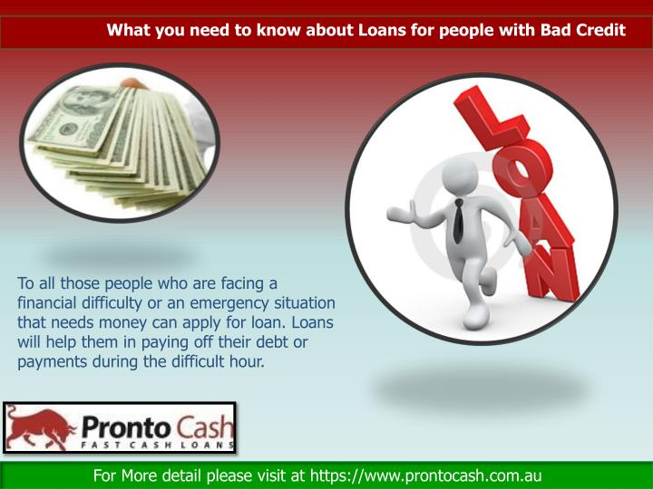 what you need to know about loans for people with n.