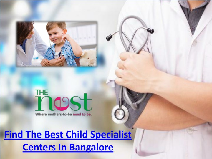 find the best child specialist centers n.