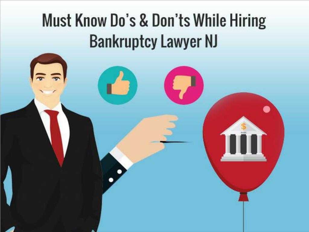 Image result for Nj Bankruptcy Lawyer