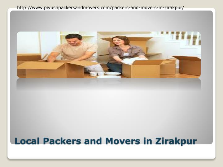 local packers and movers in zirakpur n.