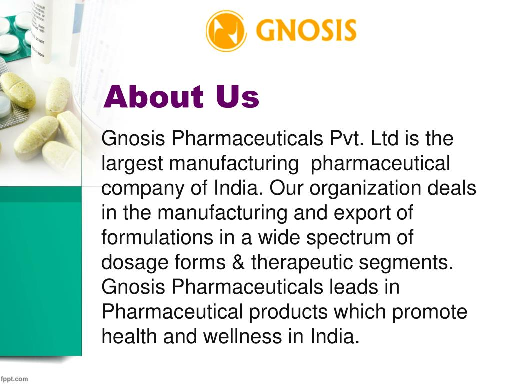 PPT - Best Pharmaceutical Company in India PowerPoint Presentation