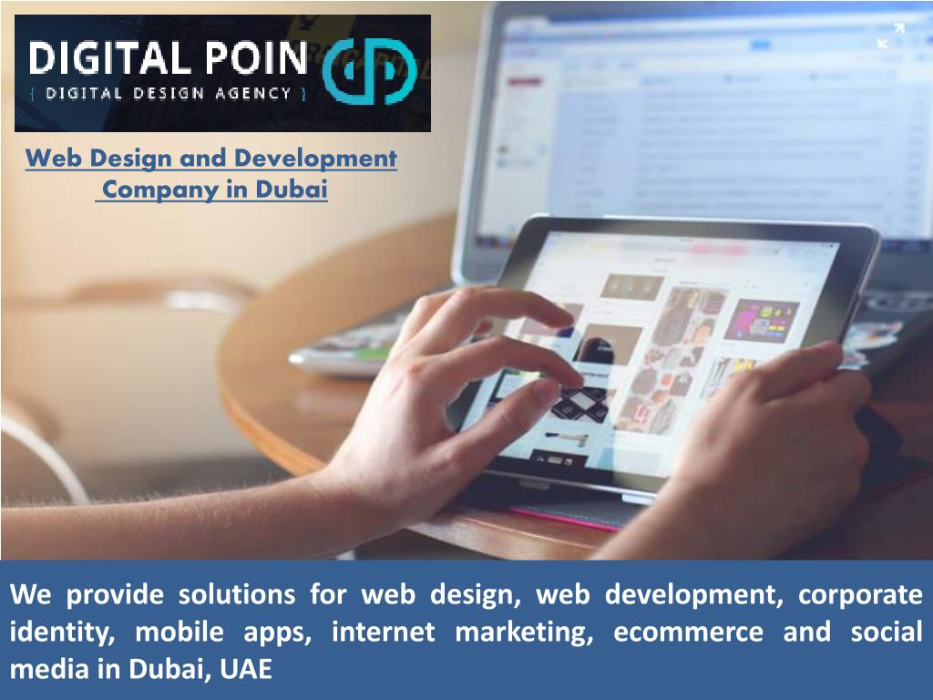 Ppt Web Design And Development Company Dubai Powerpoint Presentation Id 7860956