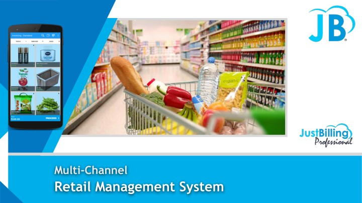 multi channel retail management system n.