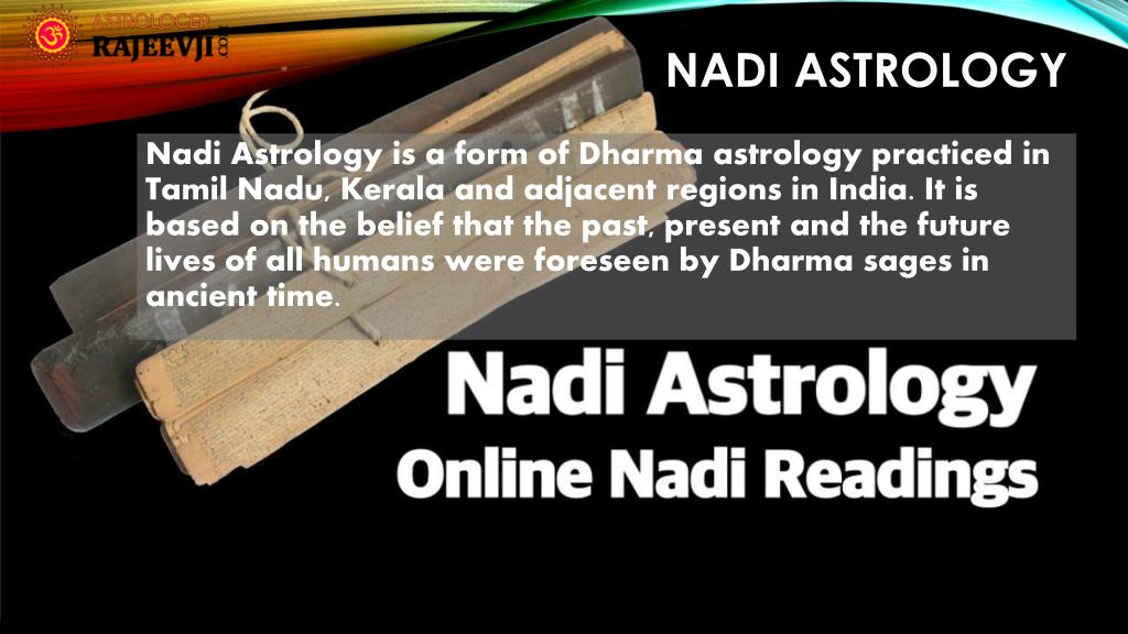 PPT - Types of Astrology PowerPoint Presentation - ID:7863252
