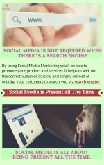 by using social media marketing you ll be able