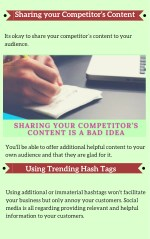 sharing your competitor s content
