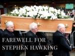 farewell for stephen hawking