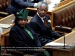 south african anc president elect nelson mandela