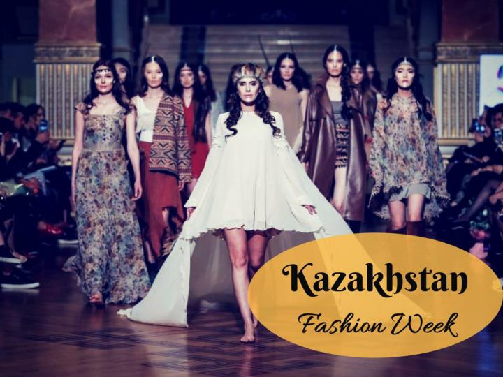 kazakhstan fashion week n.