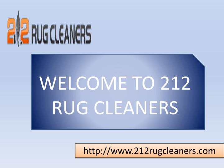 rug cleaner ny PowerPoint Presentation