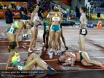 athletes after the women s 1500m final reuters