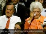 the parents of texas gov george w bush former