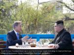 south korean president moon jae in and north 14