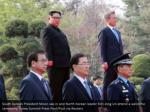 south korean president moon jae in and north 18