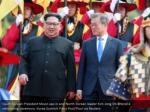 south korean president moon jae in and north 20