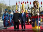 south korean president moon jae in and north 3
