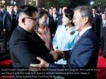 south korean president moon jae in north korean