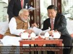 chinese president xi jinping and india s prime