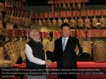 chinese president xi jinping and indian prime 2