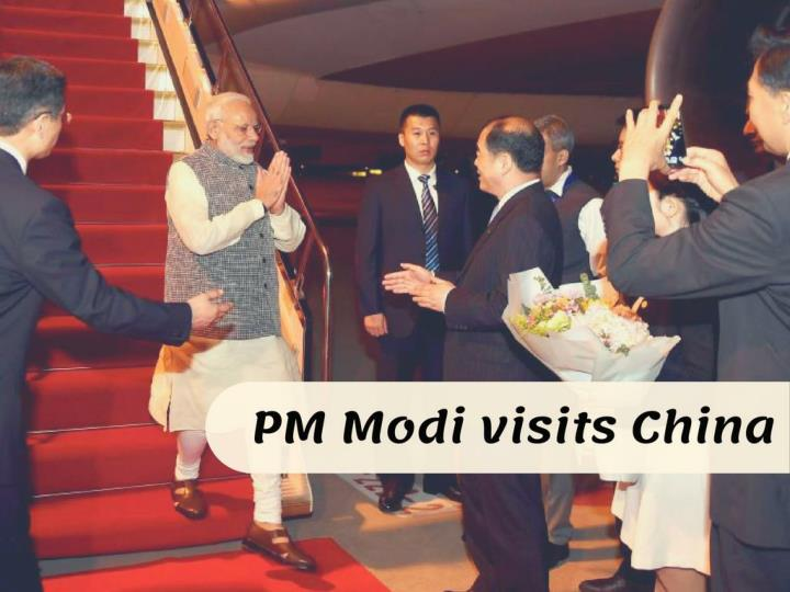 pm modi visits china n.