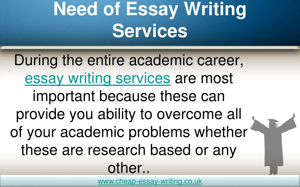 ppt - cheap essay writing services