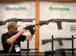 a man aims a remington firearm reuters adrees