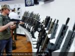 a young man tests a sig sauer rifle reuters lucas