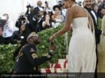 2 chainz proposes to his wife kesha ward reuters