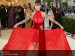 ruby rose reuters carlo allegri