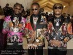 takeoff quavo and offset of migos reuters carlo