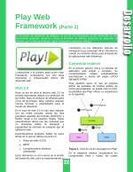 play web framework parte 2
