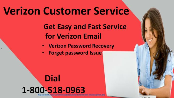 verizon customer service n.