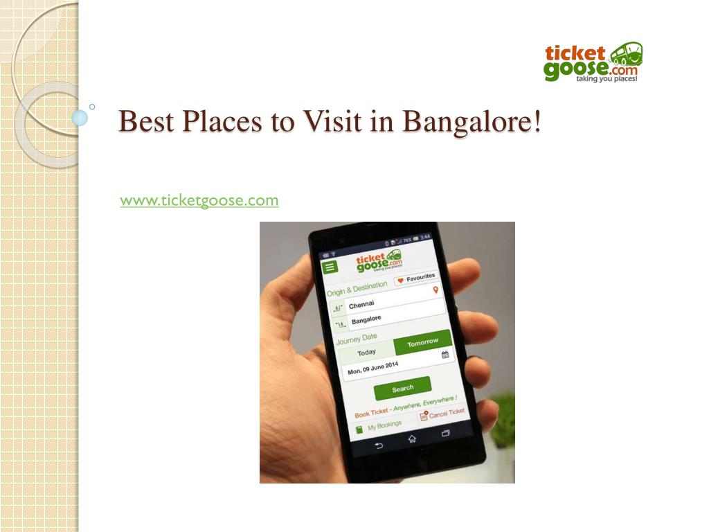 best places in bangalore for dating