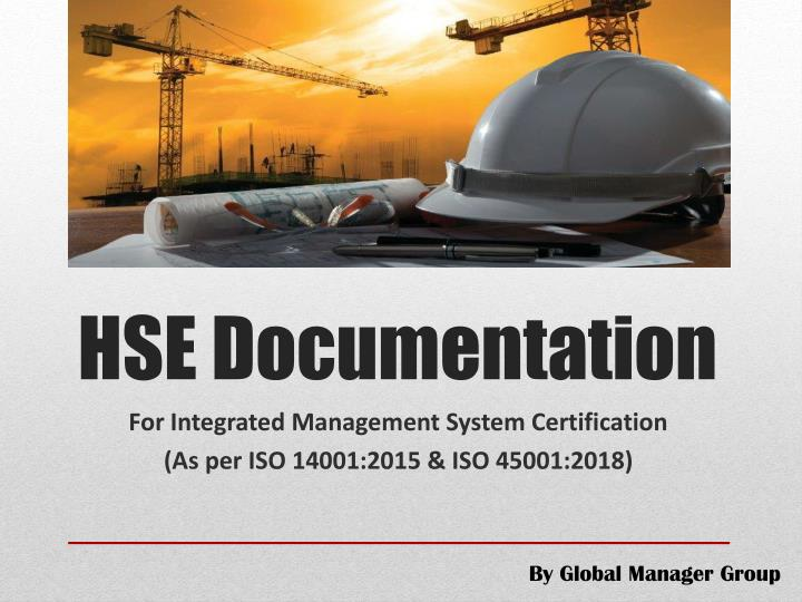 Iso integrated Management System Manual Pdf
