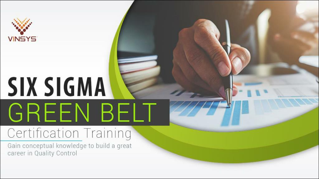 Ppt Six Sigma Green Belt Certification Training Pune Lean Six