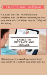 4 easier to interact and engage