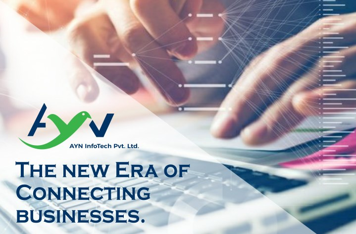 the new era of connecting businesses n.