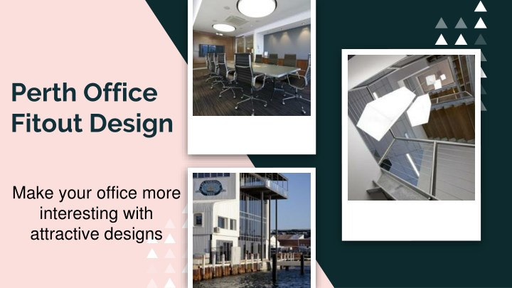 perth office fitout design n.